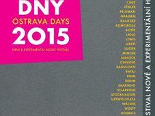 «Остравские дни» (Фото: Архив фестиваля)