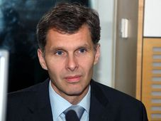 Jiří Kejval, photo: Šárka Ševčíková
