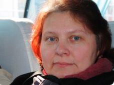 Tatiana Paraskevich, photo: archive of Open Dialog Society