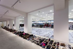 'Laundromat', photo: La Galerie nationale