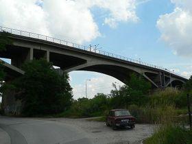 Bridge of the Intelligentsia, photo: Wikimedia CC