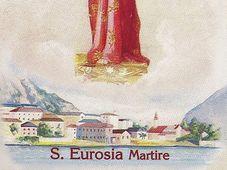 Santa Orosia