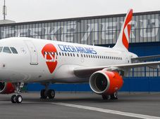 Photo: Czech Airlines