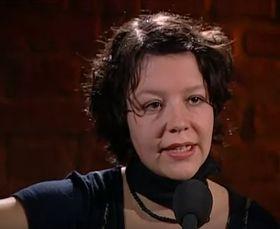 Lucie Steinhauserová, foto: ČT