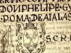 Primer nueva corónica y buen gobierno, foto: public domain, foto: public domain