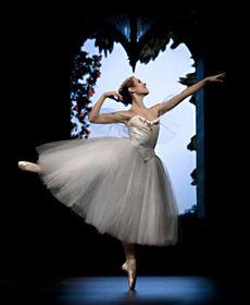 Ballett - balet (Foto: Archiv des Tschechischen Rundfunks - Radio Prag)
