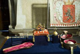 Las joyas de la corona, foto: Filip Jandourek, ČRo