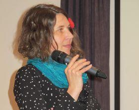 Lenka Ovčáčková (Foto: Martina Schneibergová)