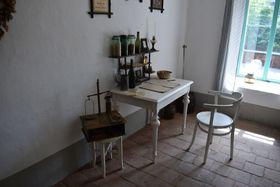 La brasserie de Lobeč, photo: Vojtěch Ruschka
