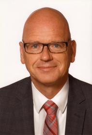 Manfred Weinberg (Foto: Archiv der Karlsuniversität in Prag)
