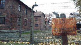 Auschwitz, photo: archive of Radio Prague