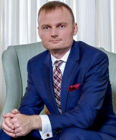 Pavel Čmelík, photo: archive of Pavel Čmelík