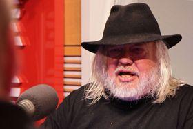 Martin Rajniš (Foto: Luboš Vedral, Archiv des Tschechischen Rundfunks)