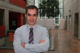Michael Smith, photo: Ondřej Tomšů
