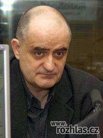 Petr Popov, foto: Anna Duchková, ČRo