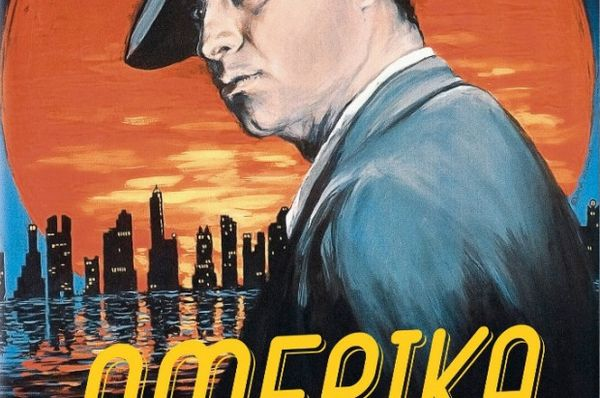Чешский фильм Америка снятый по роману Франца Кафки в 1994 году