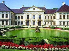 Zámek v Kolodějích, foto: CzechTourism