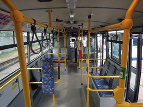 Автобус SOR EBN 10,5, Фото: Радим Голиш, CC BY-SA 3.0 CZ