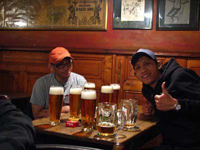 biere republique tcheque