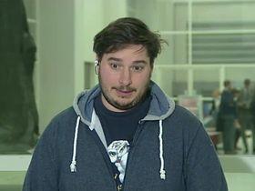 Dominik Lang (Foto: Tschechisches Fernsehen)