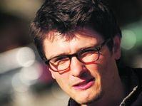 Marek Hovorka, photo: archive of MFDF Jihlava