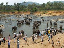 Sri Lanka, photo: public domain