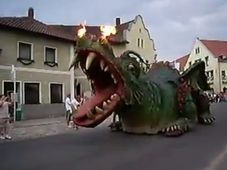 Further Drache (Foto: YouTube)