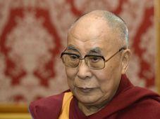 Dalai Lama (Foto: ČTK)