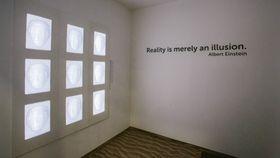 Photo: archive of Museum of Senses In Prague