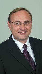 Eduard Pališek, photo: archive of Siemens