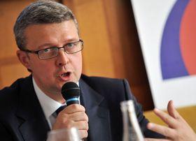 Karel Havlíček, foto: Filip Jandourek, archiv Českého rozhlasu