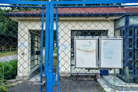 Liglass Trading headquarters in Líšný, photo: CTK
