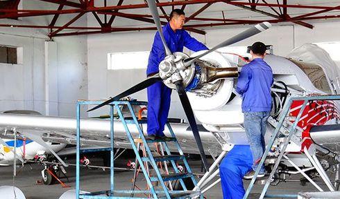 Фото: GE Aviation Czech