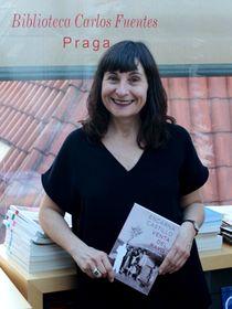 Encarna Castillo, foto: Tereza Kalkusová