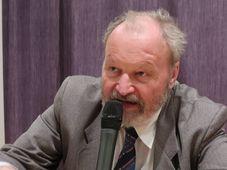 Bernd Rill (Foto: Martina Schneibergová)