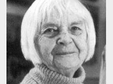 Getruda Gruberová – Goepfertová