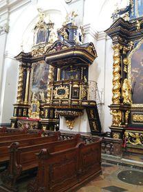 La iglesia de Nuestra Señora de la Victoria, foto: Enrique Molina