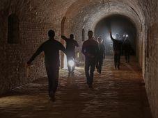 Mossoux-Bonté, 'Neboj', photo: Site officiel du festival Tanec Praha