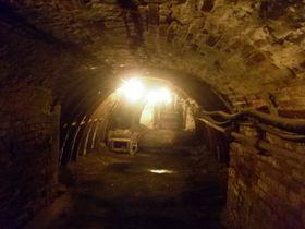 L'ancienne mine Anselm, photo: Archives de Radio Prague