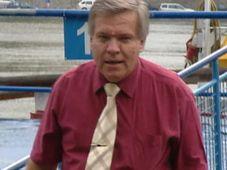 Jaroslav Barták (Foto: Tschechisches Fernsehen)