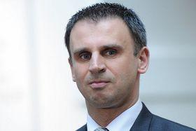 зампредседателя ЧСДП Иржи Зимола, фото: Филип Яндоурек, ЧРо
