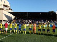 Foto: Dalibor Michalčík / FC Fastav Zlín