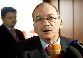 сенатор Ярослав Кубера, фото: Филип Яндоурек, ЧРо