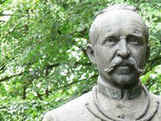 František Kmoch (Foto: Pajast, CC BY-SA 3.0)