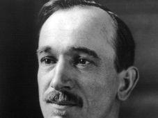 Edvard Beneš, photo: Library of Congress