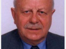 Otto Horský, foto: Archivo de Otto Horský
