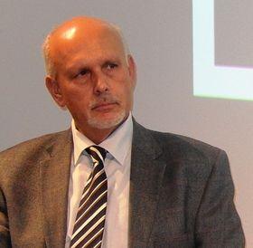 Mojmír Jeřábek (Foto: Archiv des Tschechischen Zentrums München)