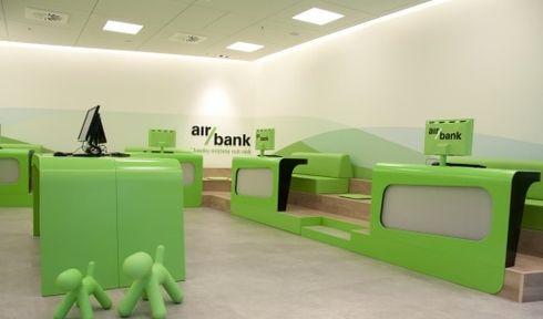 Фото: Архив Air Bank