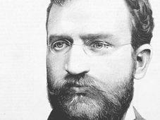 Josef Kořenský, foto: public domain