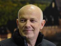 Petr Jašek, photo: ČTK